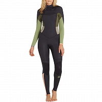 Billabong 504 SYN EZ CZ GREEN TEA