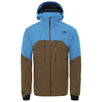 The North Face M POWDER GUIDE JKT HPR BL/BCH (6NF)