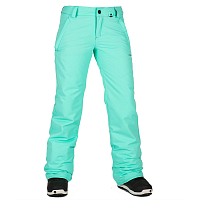 Volcom FROCHICKIE INS PANT JADE