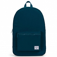 Herschel PACKABLE DAYPACK DEEP TEAL