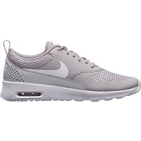 Nike WMNS NIKE AIR MAX THEA PRM ATMOSPHERE GREY/WHITE-VAST GREY
