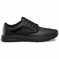 Vans ISO 2 (Leather) black/black