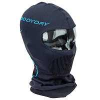 BODY DRY MAKALU BALACLAVA Black/Blue