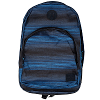 Nixon GRANDVIEW BACKPACK BLUE MULTI