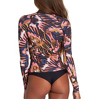 Billabong PEEKY JACKET TRIBAL