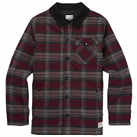 Analog AG DAILY DRIVER JKT WINO UNION PLAID