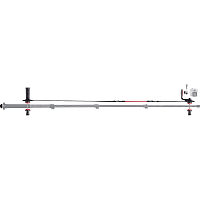JOBY Jib Kit BLACK/RED