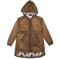 Nikita STARWARD JACKET DRIED HERB