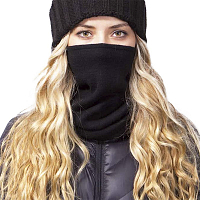 Celtek DENALI NECK GAITER BLACK