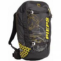 Pieps JETFORCE TOUR RIDER 24 BLACK/YELLOW