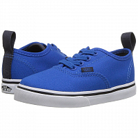 Vans AUTHENTIC ELASTIC LACE (Canvas) imperial blue/parisian night