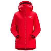 ARCTERYX AIRAH JACKET WOMEN'S RAD
