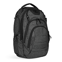 OGIO RENEGADE RSS BACKPACK DARK STATIC