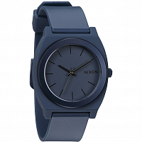 Nixon TIME TELLER P ANO Steel Blue