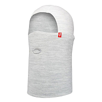 Airhole BALACLAVA COMBO MICROFLEECE HEATHER GREY