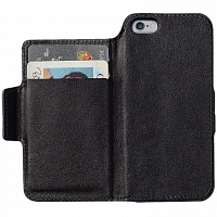 Nixon RADAR IPHONE 6 WALLET BLACK