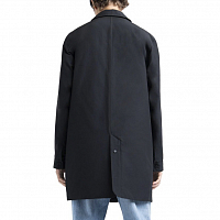 Herschel MAC COAT INSULATED BLACK