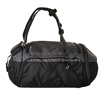 OGIO ENDURANCE 7.0 DUFFEL BAG BLACK/CHARCOAL