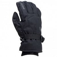 Pow TRENCH GTXGLOVE BLACK