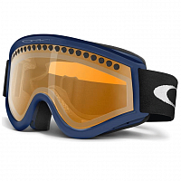 Oakley L-FRAME SNOW DARK BLUE W/PERSIMMON