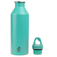 Mizu MIZU M8 Enduro Spearmint LE w Spearmint LC