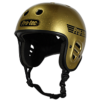 Pro-Tec FULL CUT SKATE GOLD FLAKE