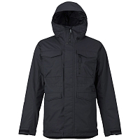 Burton M COVERT JK TRUE BLACK