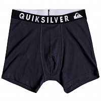 Quiksilver BOXER EDITION Y B BXBR Blue Nights