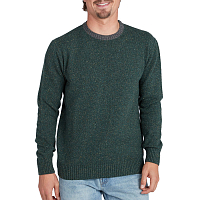 Billabong OCEANSIDE SWEATER MILITARY