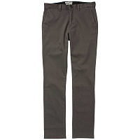 Billabong NEW ORDER CHINO RAVEN