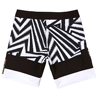 Billabong PUMP X 18 Black White