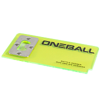 ONEBALL SCRAPER - BOTTLE OPENER FW17 ASSORTED