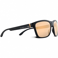Spect RED BULL WING2 MATT BLACK FRONT - MATT GOLD TEMPLES