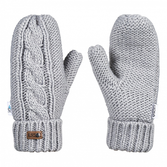 Варежки ROXY WINTER MITTENS J MTTN FW19 от Roxy в интернет магазине www.traektoria.ru - 1 фото