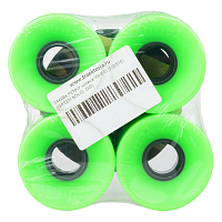 Penny Wheels GREEN SOLID