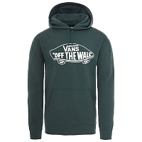 Vans OTW PULLOVER FLEECE DARKEST SPRUCE
