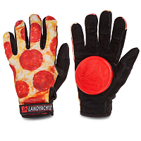 Landyachtz PIZZA HANDS SLIDE GLOVE ASSORTED