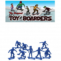 Toy Boarders SKATE 2 BLUE