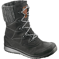 Salomon SHOES HIME MID LTR CSWP ASPHALT