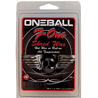 ONEBALL F-1 HOT WAX ASSORTED