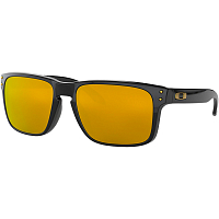 Oakley HOLBROOK POLISHED BLACK/24K IRIDIUM