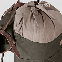 FJALLRAVEN RUCKSACK № 21 MEDIUM DARK OLIVE