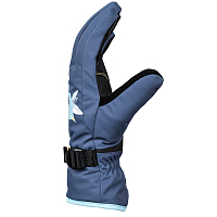 Roxy FREFIELD GLOVES J GLOV CROWN BLUE