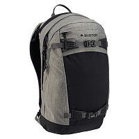 Burton DAY HIKER 28L SHADE HEATHER