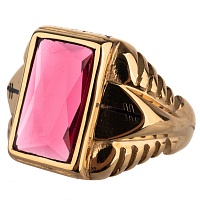 DEATHWISH ELLINGTON GOLD RING GOLD