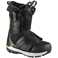 Salomon HI FI BLACK