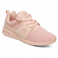 DC HEATHROW J SHOE PEACH CREAM