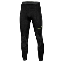 BODY DRY EVEREST PANTS BLACK