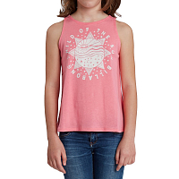 Billabong SWING TANK CORAL SHINE