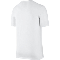 Nike M NK TEE NY PHOTO WHITE/BLACK